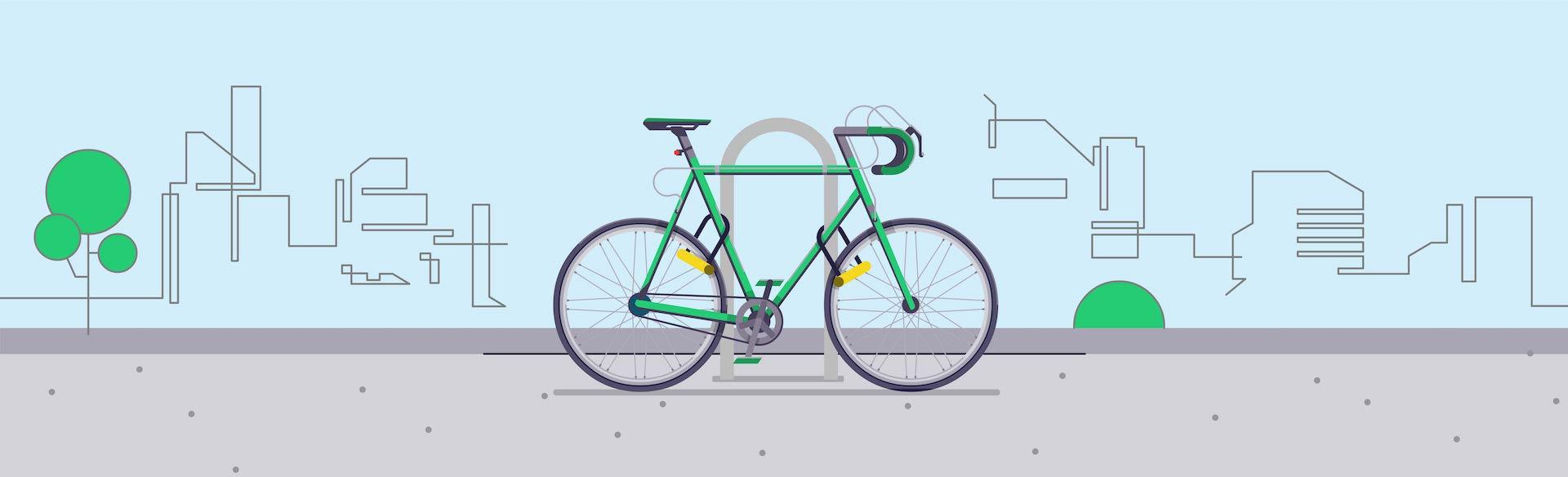 Anti-theft 1.0: The basics of bike locking