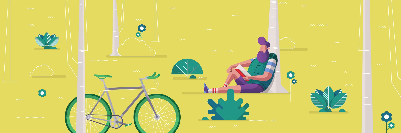 Hoe kies (en check) je een tweedehands fiets
